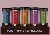 Pure Tanning Technologies™