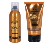 Forever Bronze Sunless continuous spray
